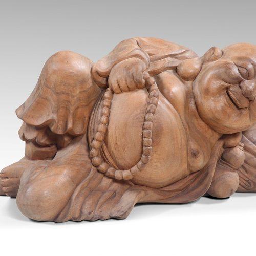 Buddha Lauhing