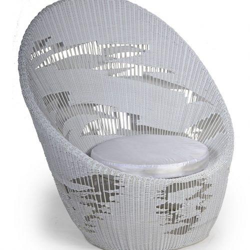 Atlas Lounge Chair