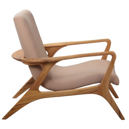Lounge chair Brazil