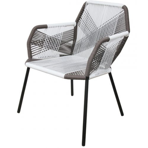 Astro Arm Chair