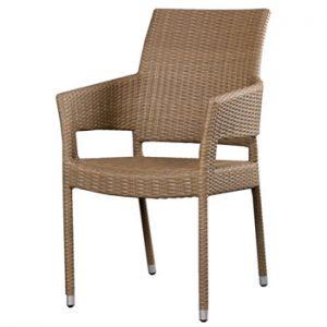 Arm chair Barolo