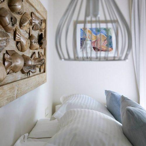 Wall Headbord Fish  / Wall deco  Fish
