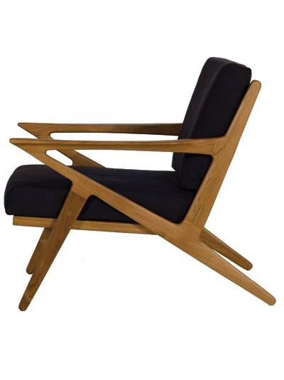Mexicana Lounge Chair
