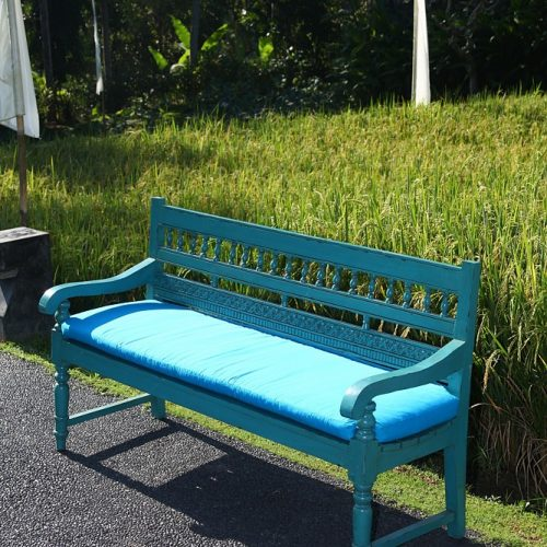 Nice Bench 3 Seater