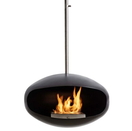 Bio Fire Place Cocoon