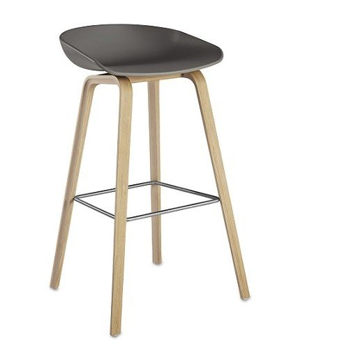 HAY About  Bar Stool