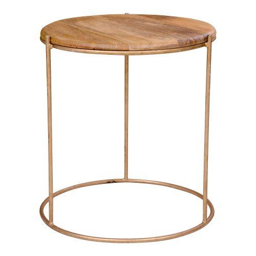 Babur Side Table
