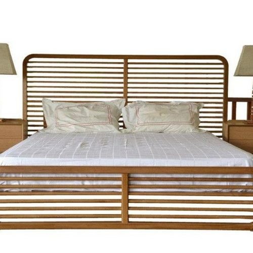 Bed Scandic