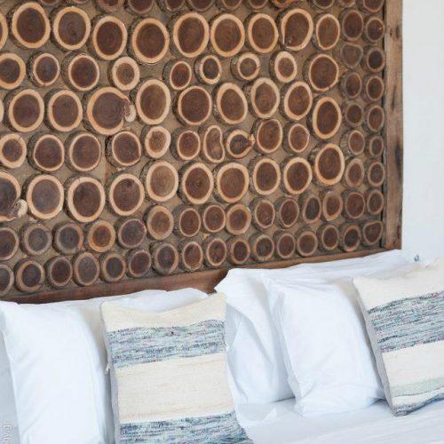 Wall Headbord  Antik  / Wall Deco  Antik