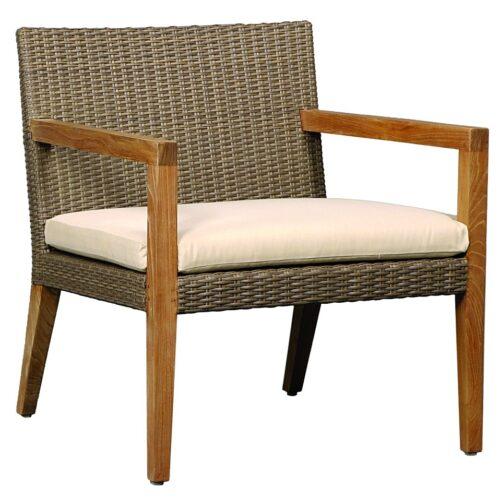 Lounge Arm Chair Ithaka