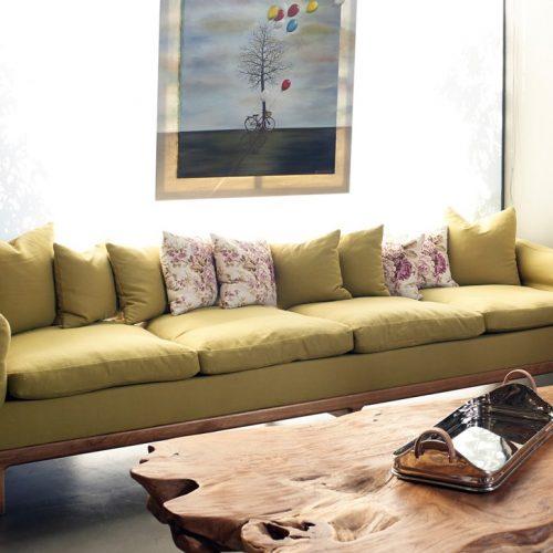 Aslak Sofa