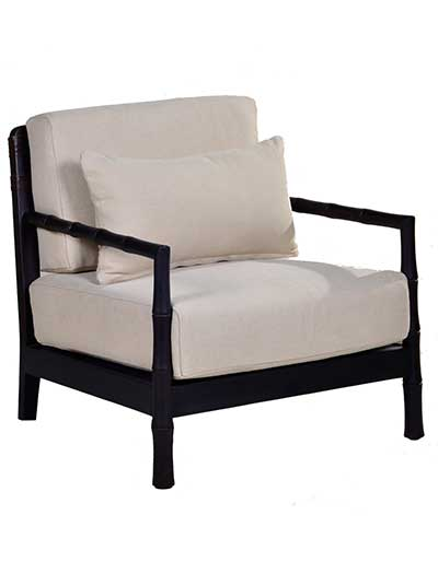 Lounge Chair Bamboo