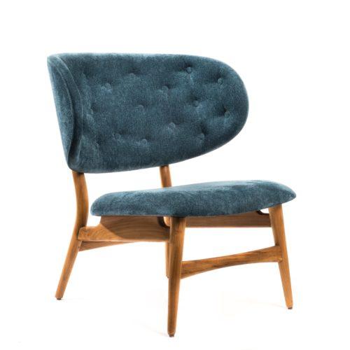 Zuzu Lounge Chair