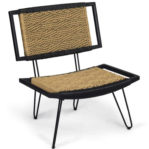 Minerva Lounge Chair