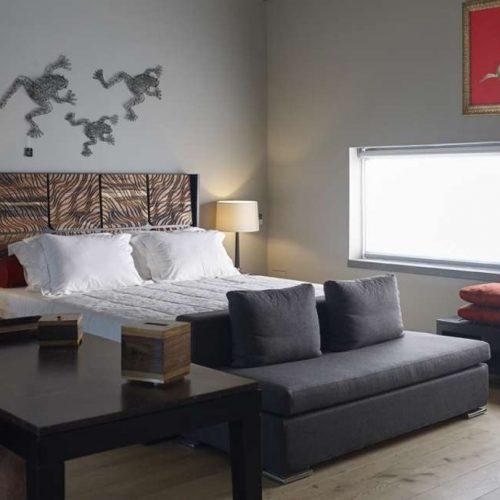 Jumbo Bedroom