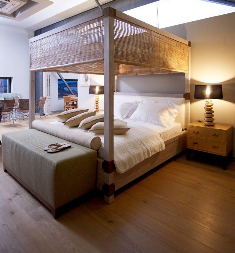Kreta Bedroom