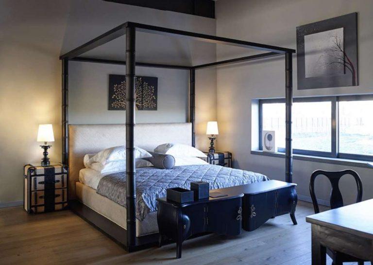 Santa Bedroom