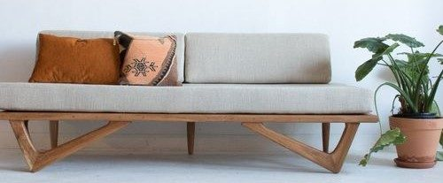 Josef Daybed Sofa