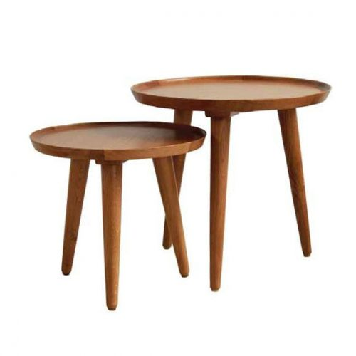 Side/Coffee  Tables Nordic