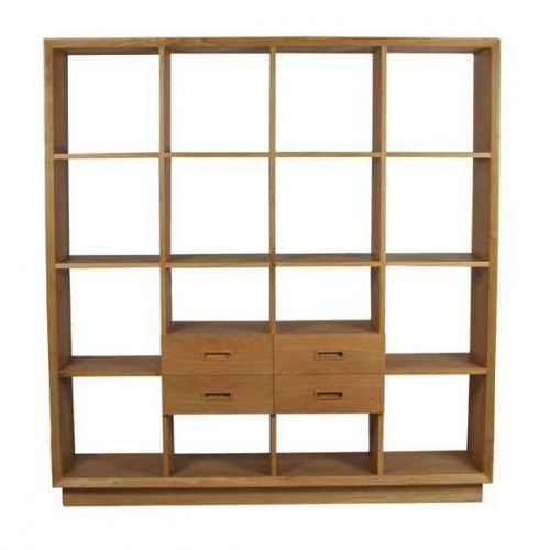 Book Shelf Scandic