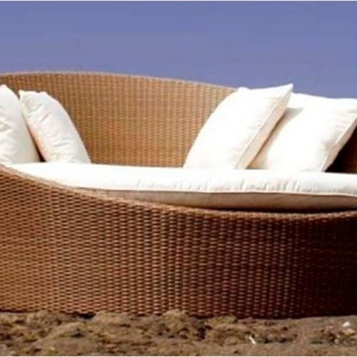 Daybed Moon Chillout