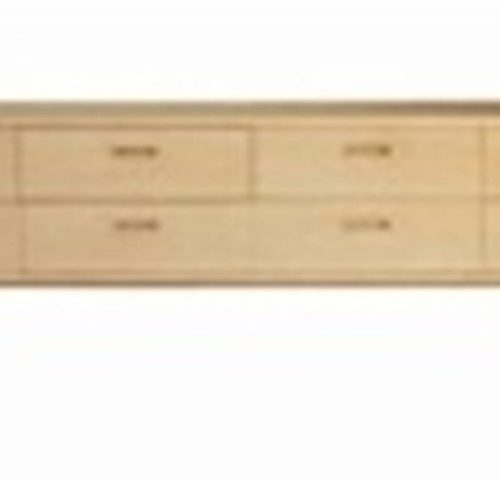 Buffet 8 Drawers Nordic