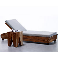 Sunlounger & Daybed