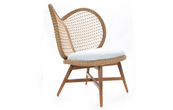 Mamu Lounge Chair