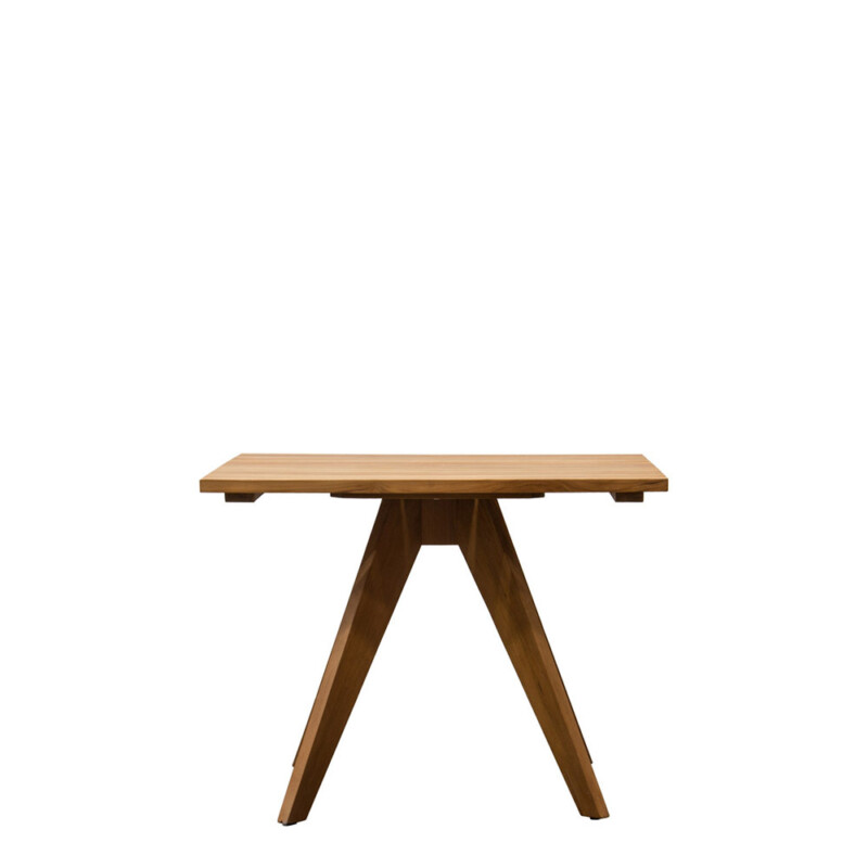 Leo+Dining++Square+Table