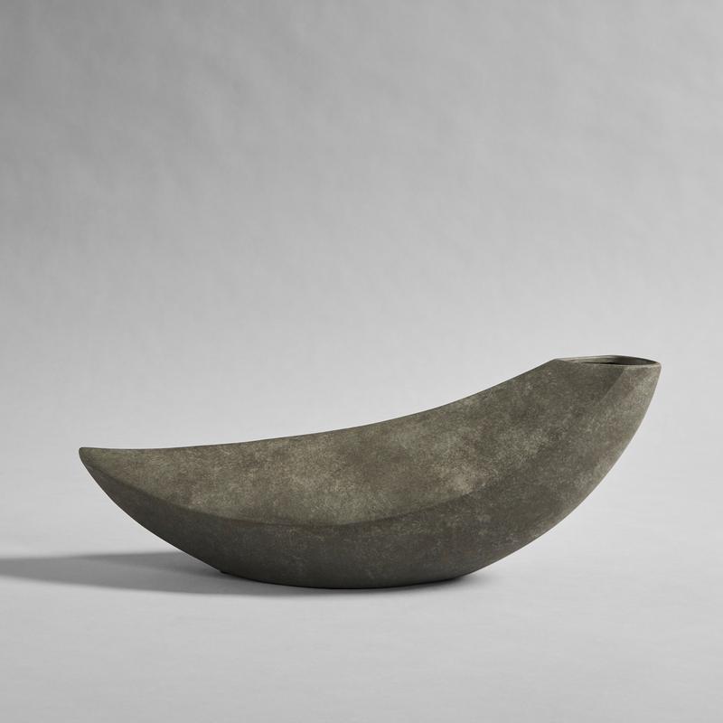 Luna+Vase+Big+Dark+Grey