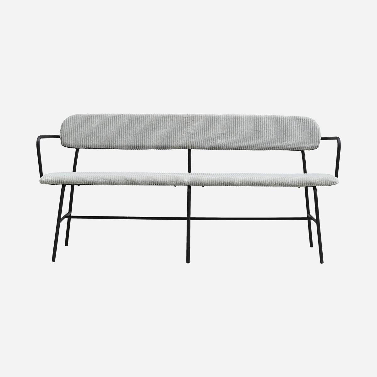 Bench%2C+Classico%2C+Light+grey